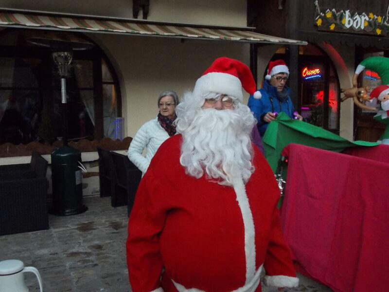 Notre Père Noël - @OTlaMeije