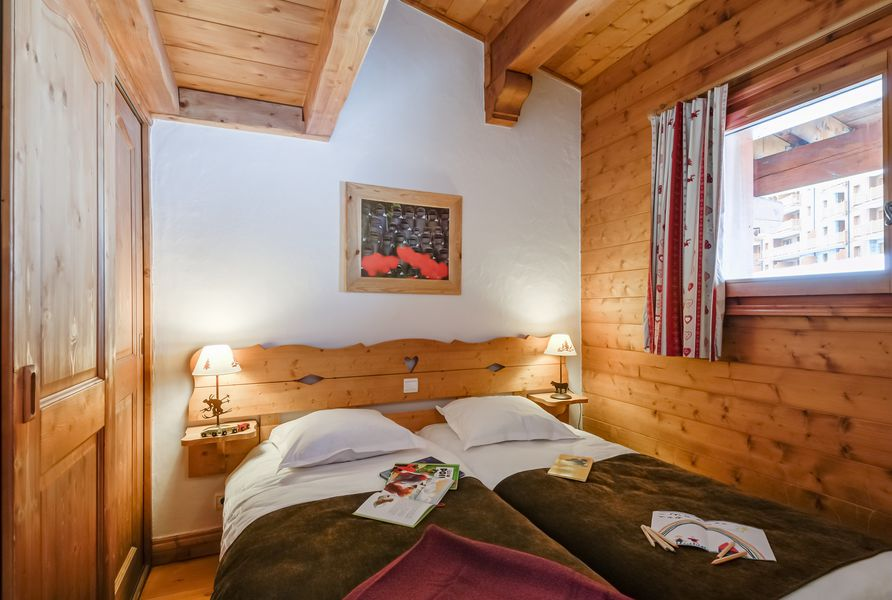 Résidence Pierre & Vacances Premium Les Alpages du Chantel