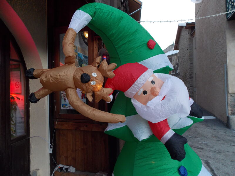 Lutins du Père Noël - @OTlaMeije