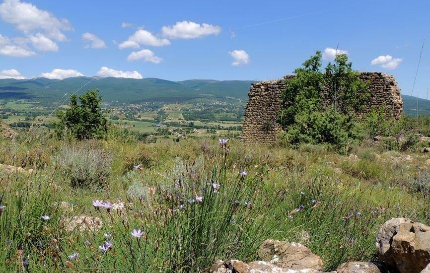 Village de Montlaux