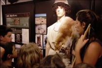 Musée de Préhistoire et Géologie