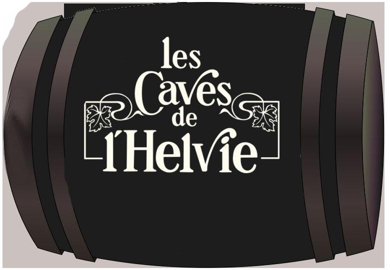 Souvenirs gourmands : Les Caves de l'Helvie