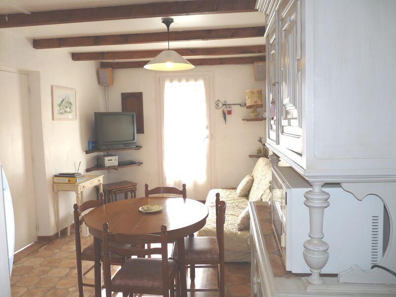 Location en Provence - Patricia Jean