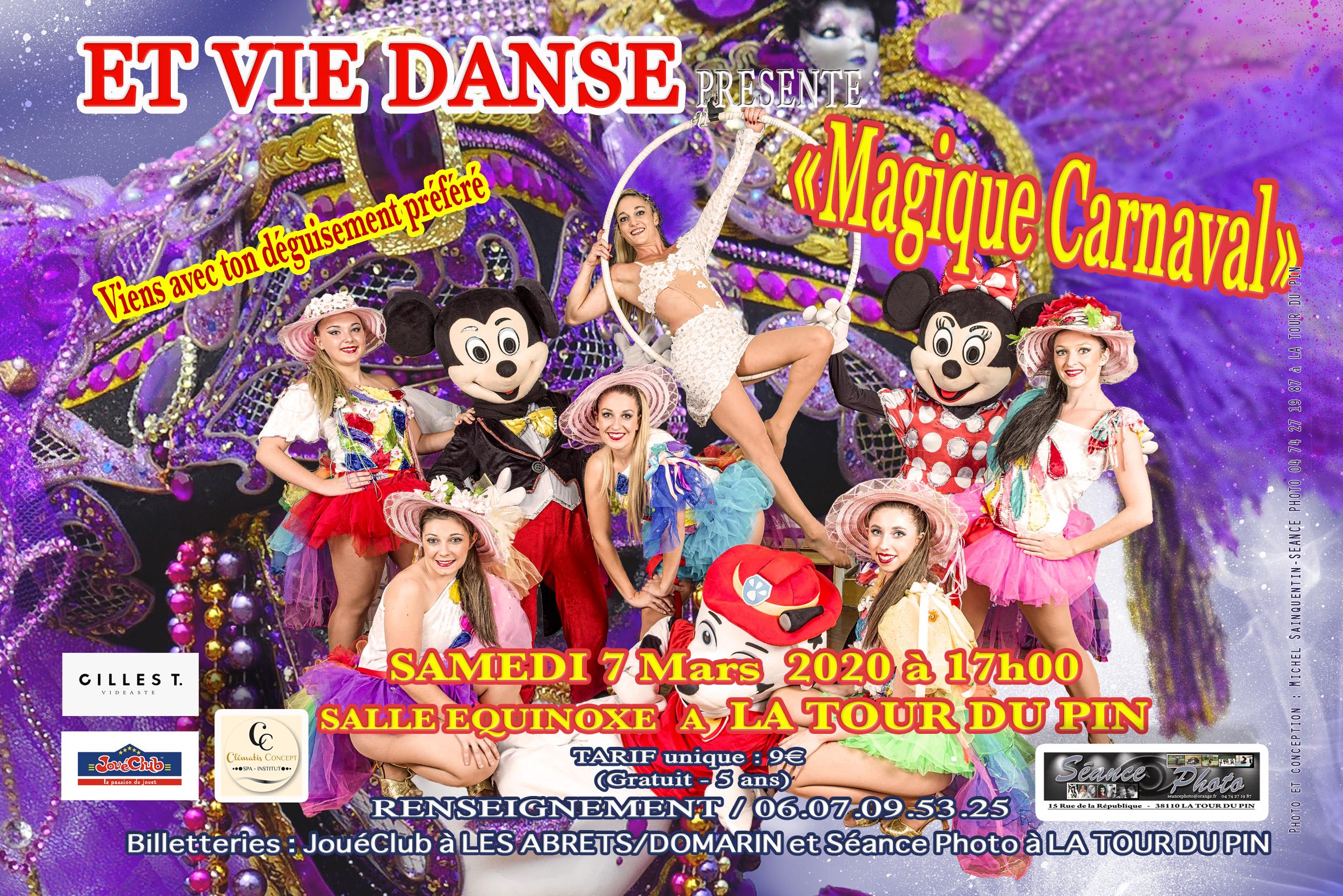 Magique Carnaval