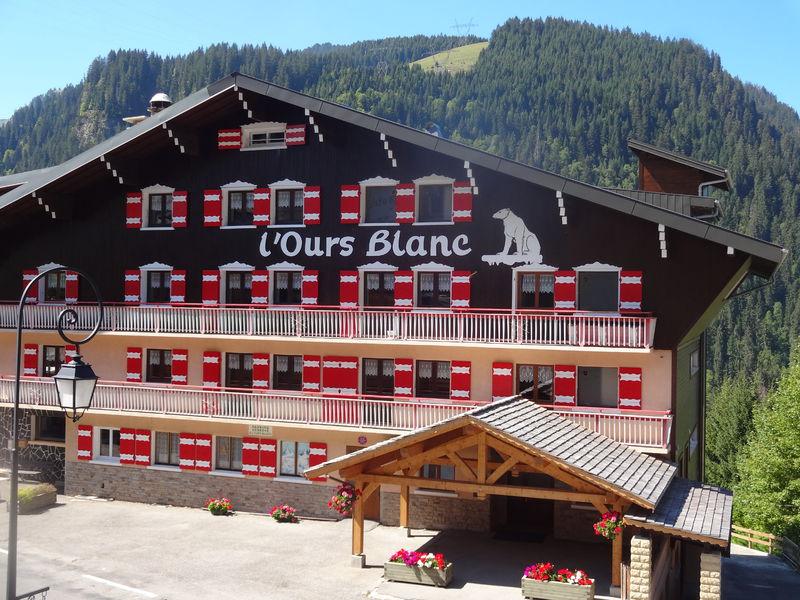 Centre de vacances l'Ours Blanc