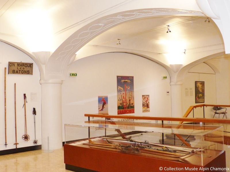 Musée alpin