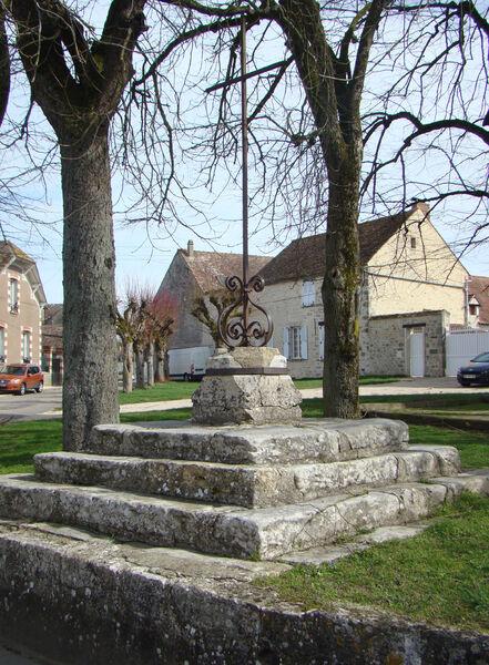 Croix du village