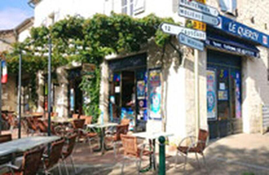 Café Le Quercy