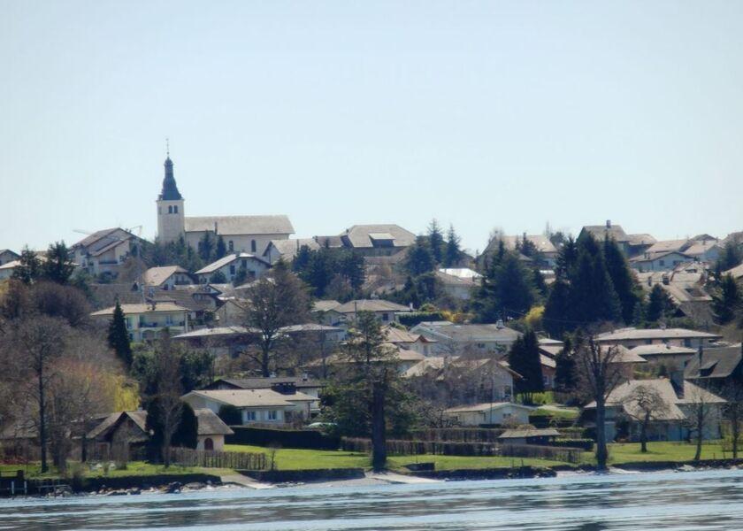 Village de Messery