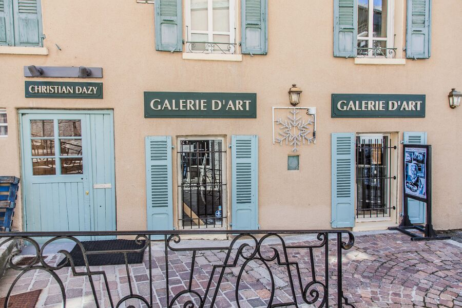 Galerie Dazy