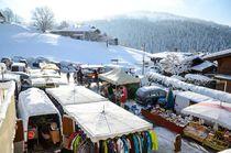 Marché Haute Savoie