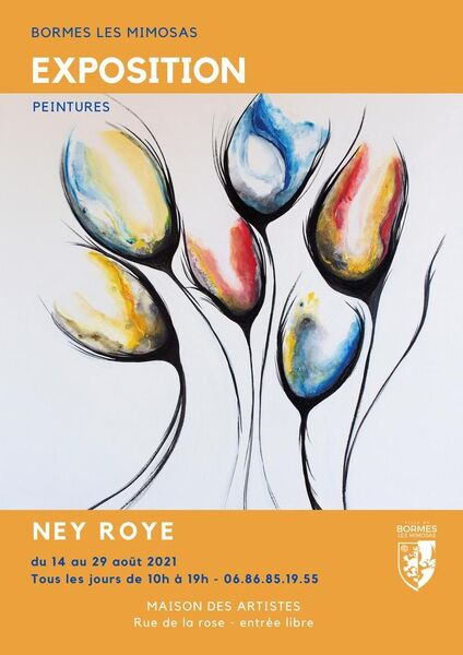 Exposition Ney Roye