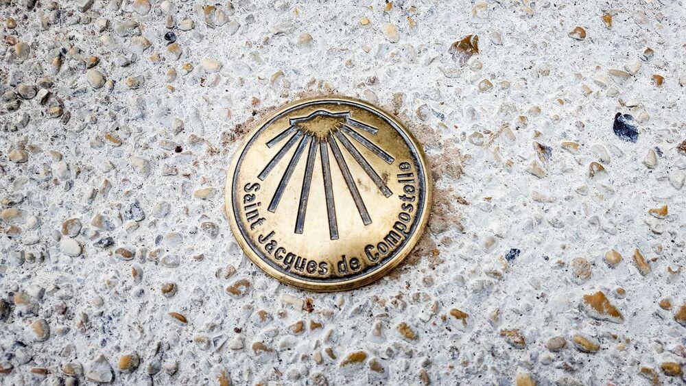 Chemin de Saint-Jacques de Compostelle Paris-Massy