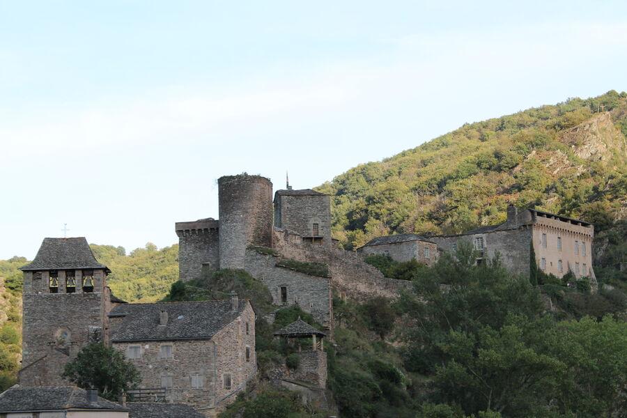 Château de Brousse-le-Château