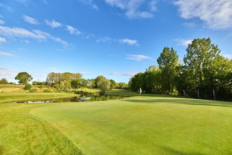 Bluegreen Golf Rochefort Océan