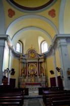 Eglise Saint-Michel de Bonvillaret