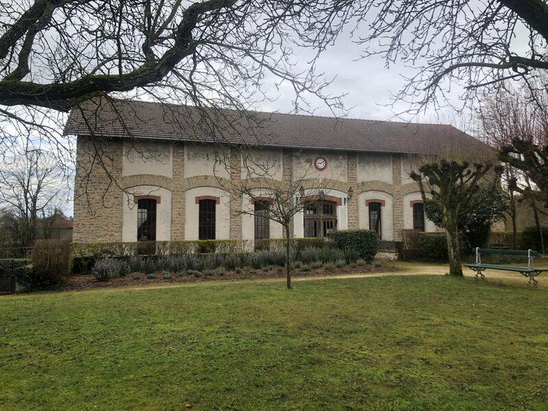 Usine élévatoire de Villers-lès-Rigault