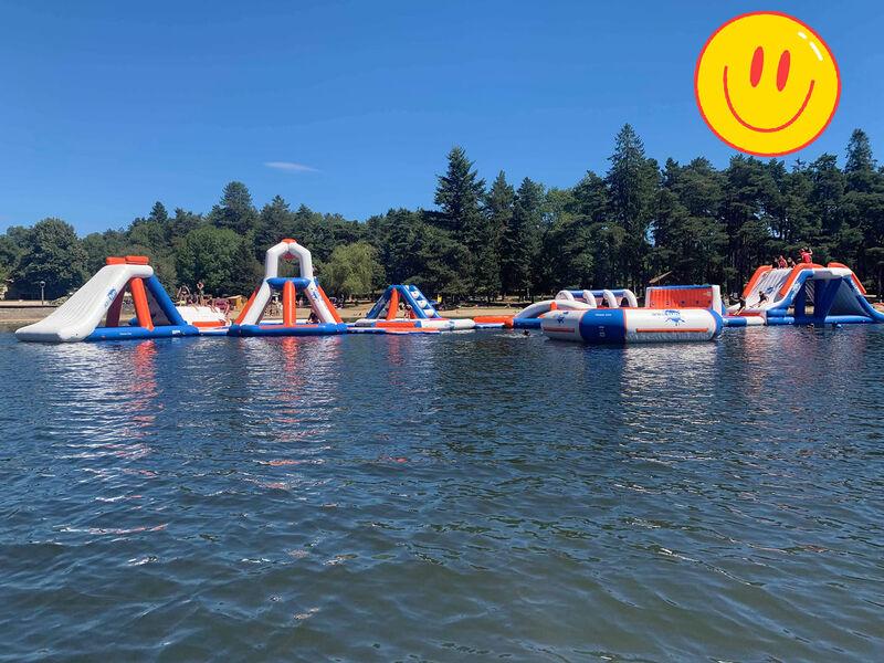 Aqua Wi'Fun