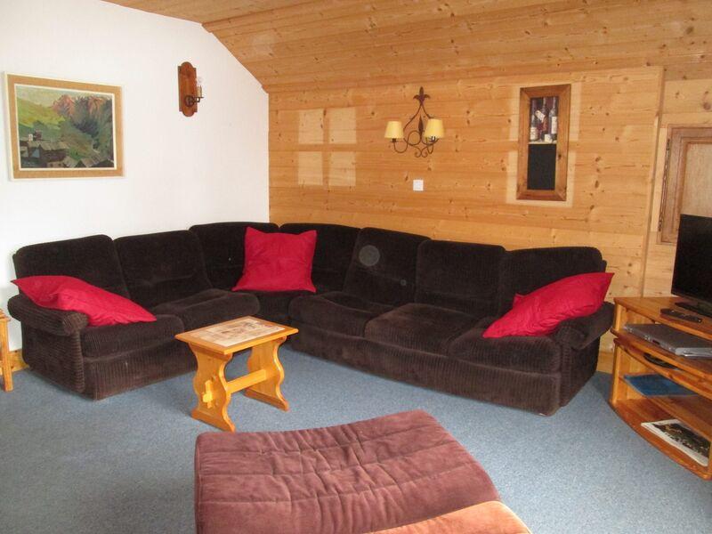 L igloo 2eme étage