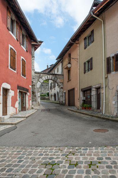 Cité Médiévale de La Roche-sur-Foron