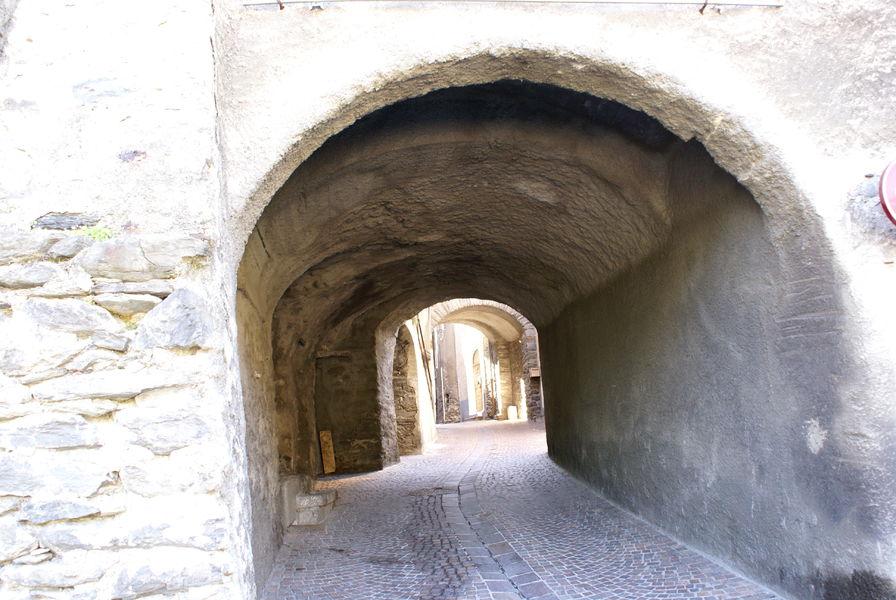 Rue Saint Marcelin