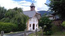 Chapelle des Plans