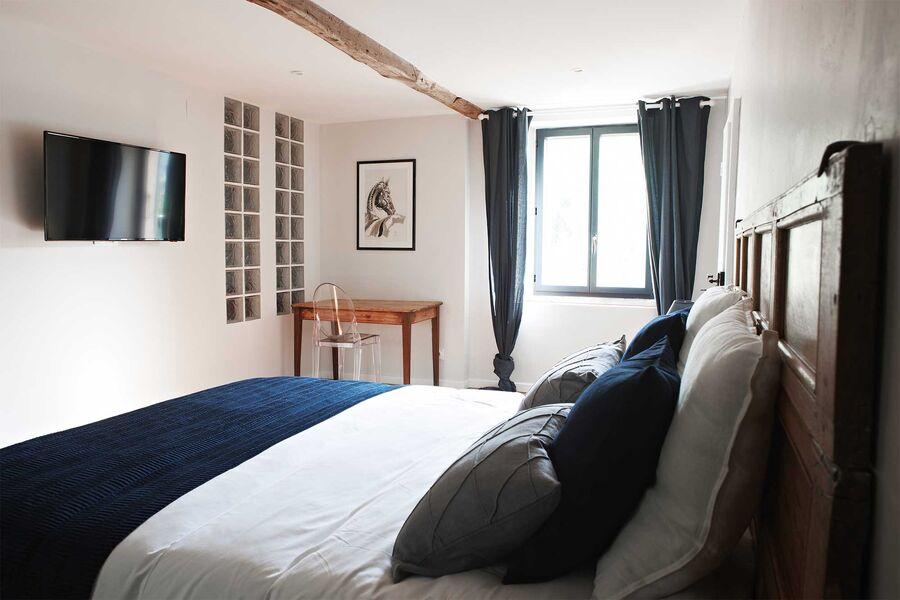 Domaine de Bonnery - Chambres d'Hôtes