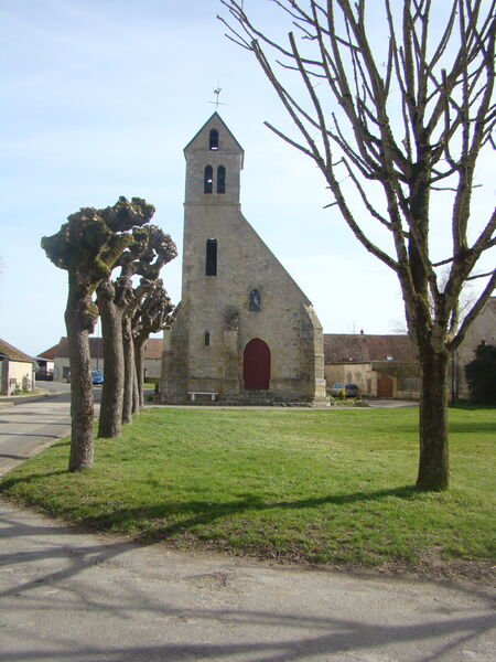 Eglise Notre-Dame-d-l'Assomption