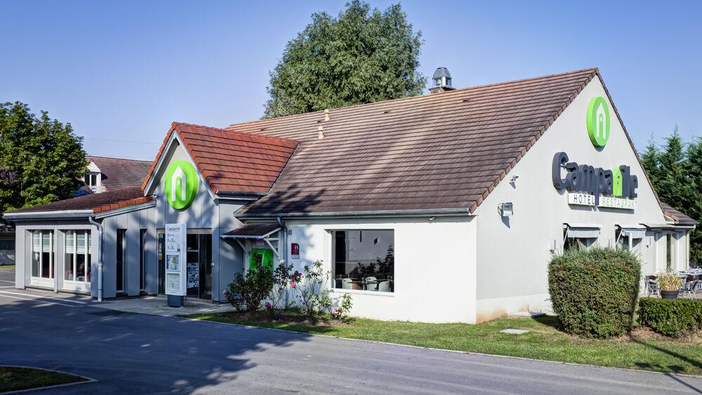 Campanile Evry Ouest Corbeil-Essonnes