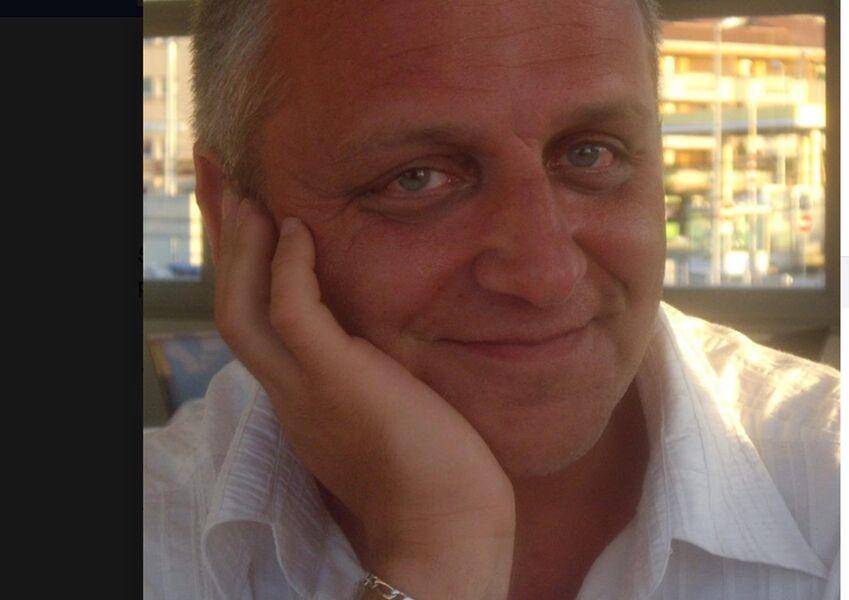 Christophe Tempesta, le chef
