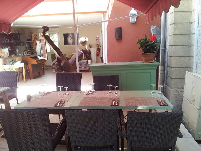 Restaurant La Maison Rose