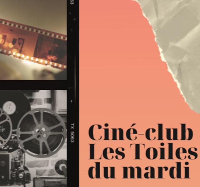 Le Ciné-club du Mardi