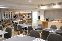 Hotel-urban-3étoiles-aixlesbainsrivieradesalpes-restaurant