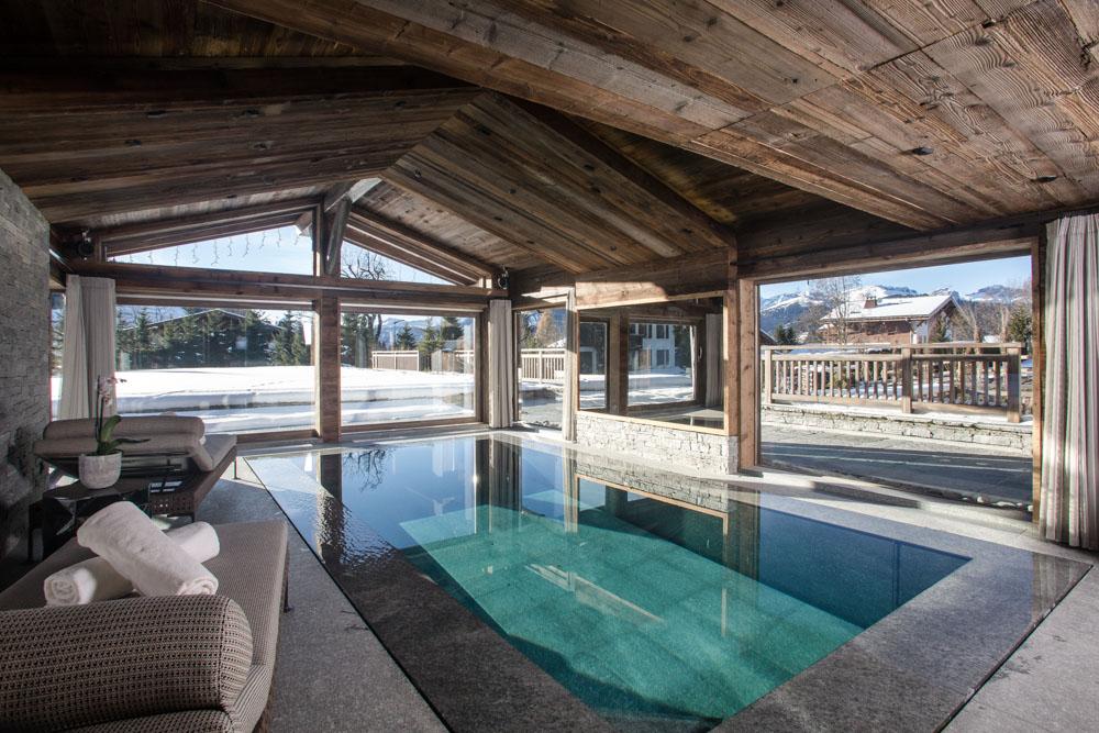 piscine jour