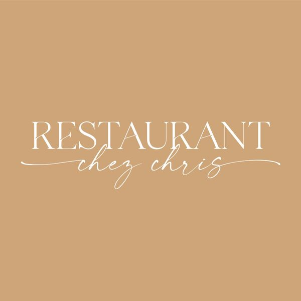 Restaurant Chez Chris