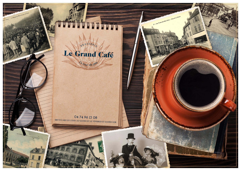 Le Grand Café de la Tour