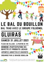Le Bal du Bouillon - Gluiras