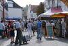 Marché de Moulins Ⓒ JMT - Ville de Moulins