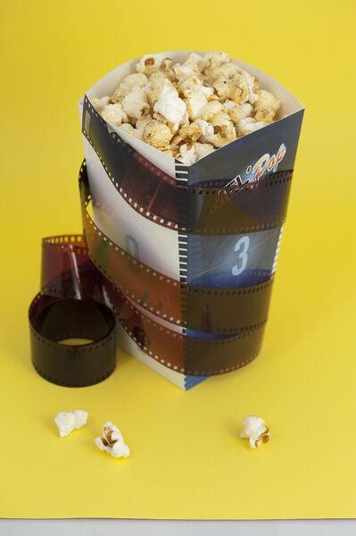 datant Popcorn