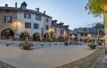 Bourg Médiéval d'Alby sur Chéran