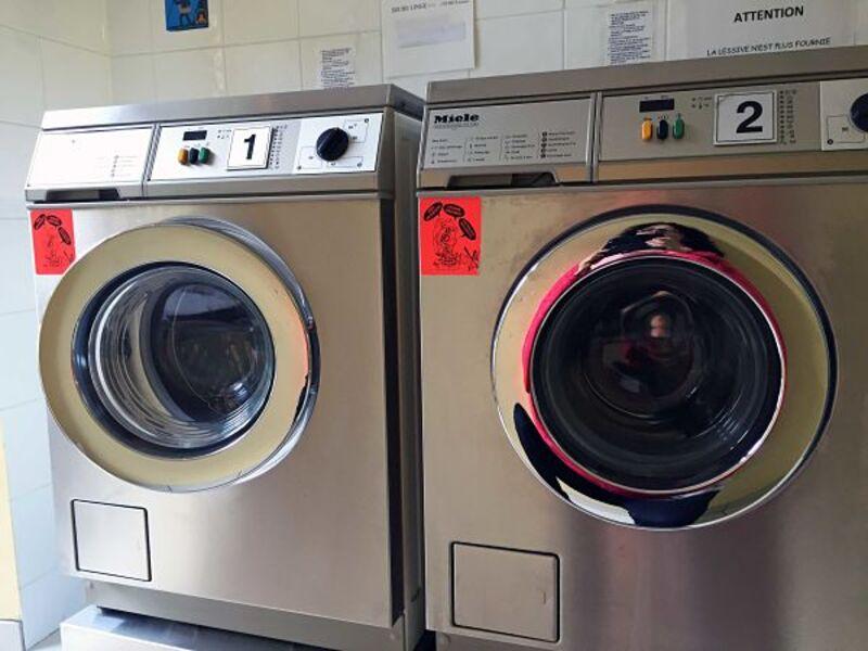 laverie automatique location de linge les enfetchores office de tourisme de la grave la meije