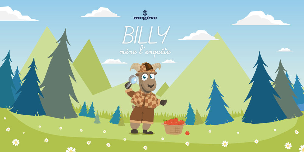 Billy Bosteu