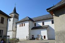 Eglise Saint Alban d'Hurtières