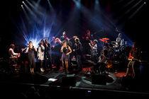 Concert : L'Empreinte Ferrat, C'est un joli nom camarade - Vals-les-Bains