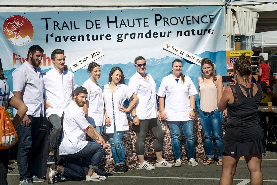 Trail de Haute Provence® 2021