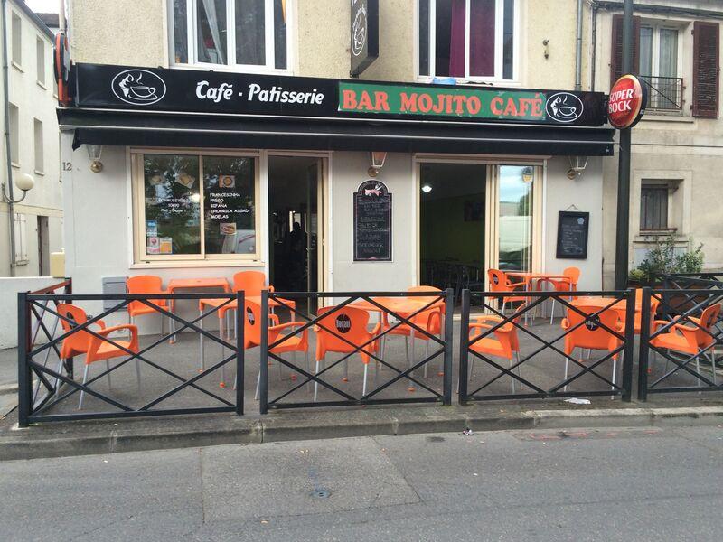 Mojito Café