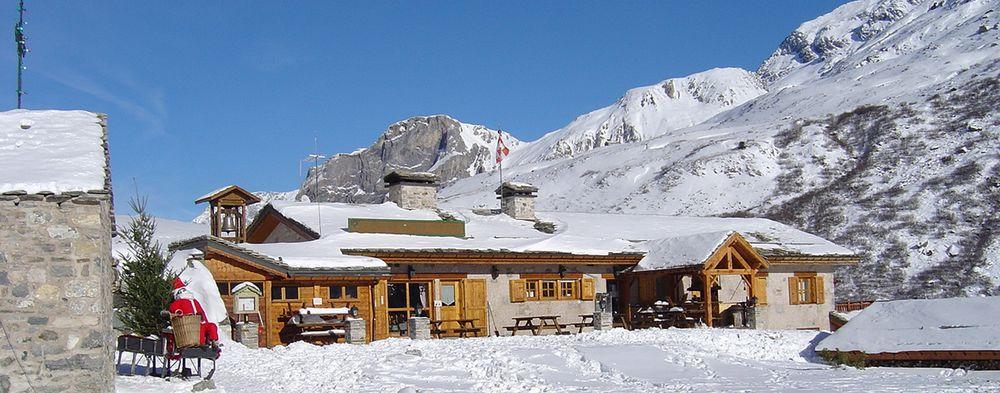 En ski de rando 3h depuis le village, 8km