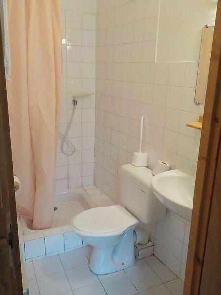 Salle de bain Tsaretta