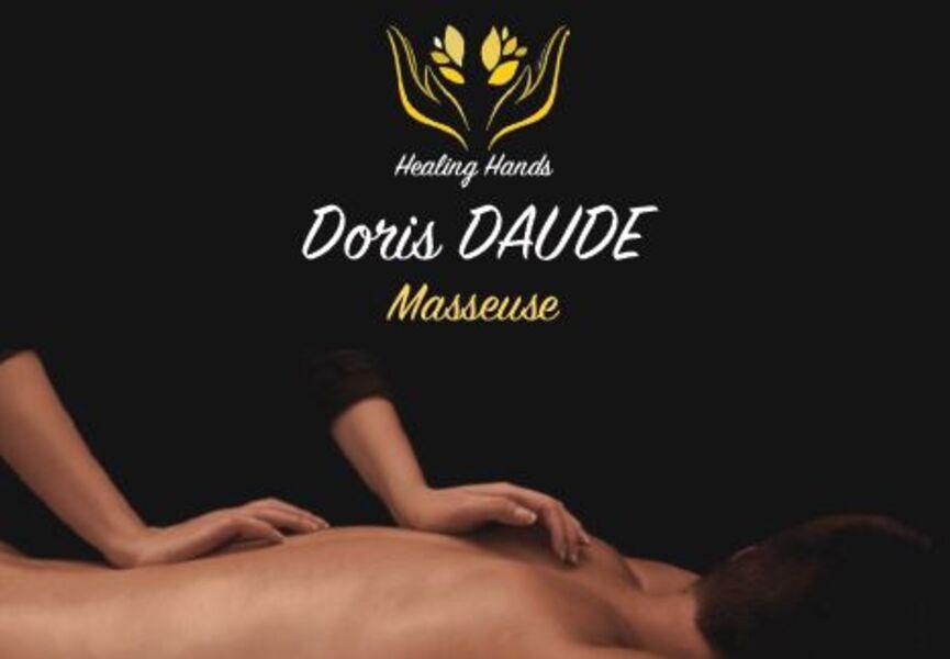 Doris Daude Masseuse