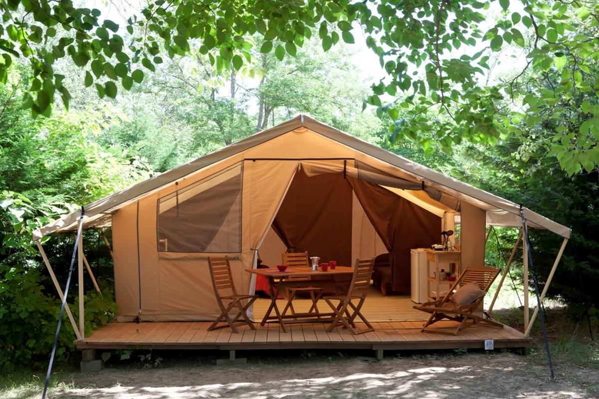 Camping Vic Nature